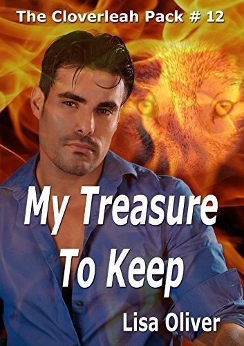 My Treasure to Keep (Cloverleah Pack #12)
