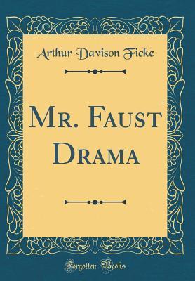 Mr. Faust Drama