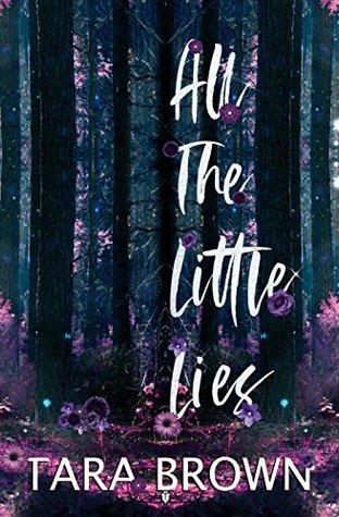 All The Little Lies (Crimson Cove Murder Mystery Book 2)