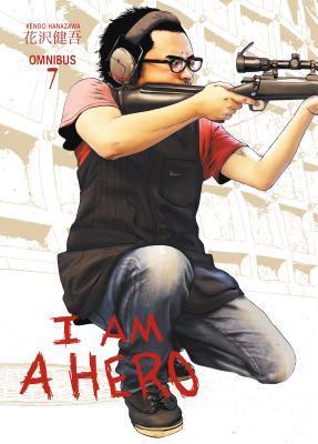 I Am a Hero Omnibus Volume 7