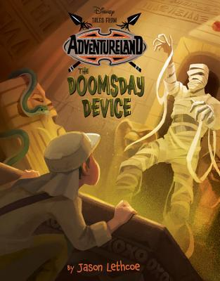 Tales from Adventureland The Doomsday Device