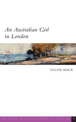 An Australian Girl in London