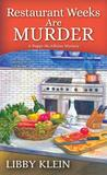 Restaurant Weeks Are Murder (A Poppy McAllister Mystery #3)