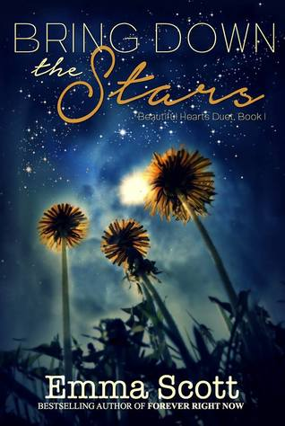 Bring Down the Stars (Beautiful Hearts, #1)
