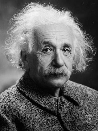 Key insights from Einstein: His Life and Universe