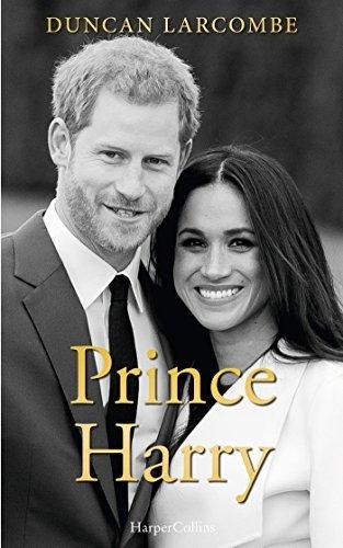 Prince Harry : Un portrait du prince rebelle à la veille de son mariage avec Meghan Markle