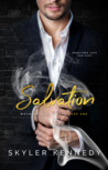 Salvation (Wounded Souls Duet, #1)