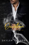 Devotion (Wounded Souls Duet, #2)
