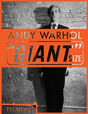 """Andy Warhol """"Giant"""" Size: Gift Format"""