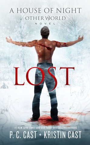 Lost (House of Night Other World #2)