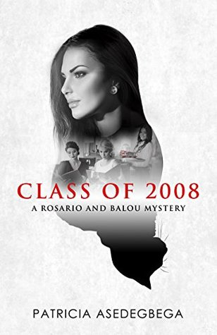 Class of 2008 by Patricia Asedegbega