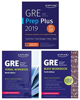 GRE Complete 2019: The Ultimate in Comprehensive Self-Study for GRE