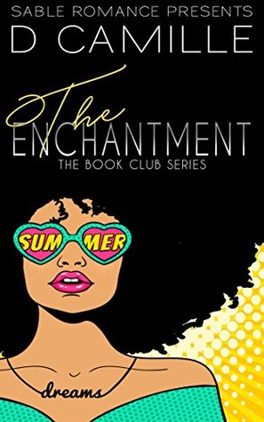 The Enchantment (The Book Club #2)