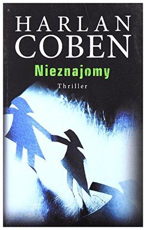 """Nieznajomy - Harlan Coben [KSIÄ""""ĹťKA]"""
