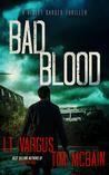 Bad Blood (Violet Darger, #4)