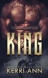 King (Broken Bows MC, #1)