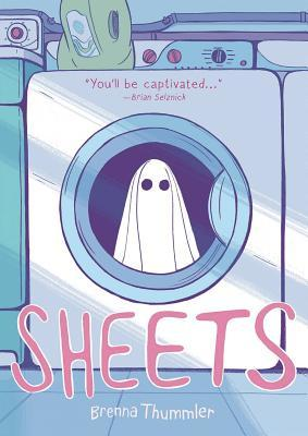 Sheets by Brenna Thummler