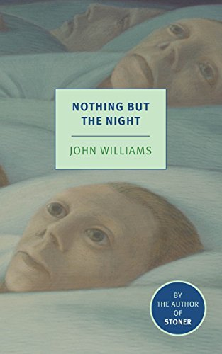 Nothing but the Night (New York Review Books Classics)