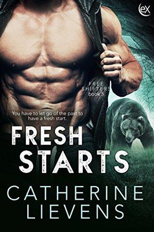 Fresh Starts (Free Shifters, #5)
