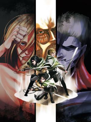 Attack on Titan, Vol. 26 (Attack on Titan, #26) por Hajime Isayama