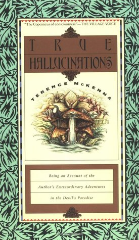 True hallucinations by terence mckenna 114867 fandeluxe Gallery