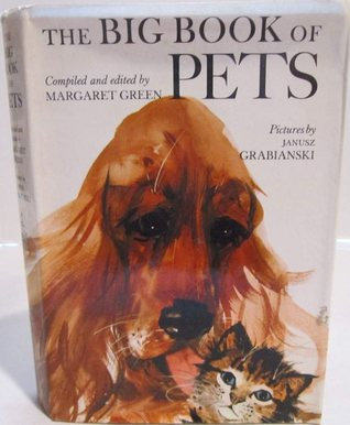 The Big Book of Pets