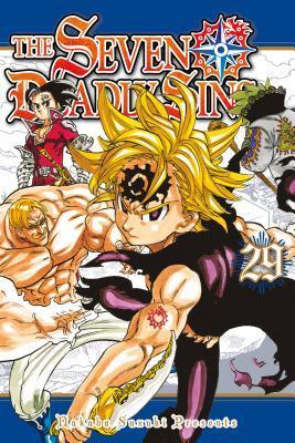 The Seven Deadly Sins, Vol. 29 por Nakaba Suzuki