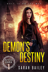 Demon's Destiny (After Dark Book 1)