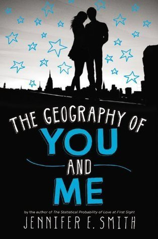 [(The Geography of You and Me )] [Author: Jennifer E. Smith] [Apr-2014]
