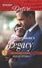 The Billionaire's Legacy (Billionaires and Babies, #1)