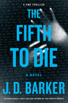 The Fifth To Die (4MK Thriller, #2)