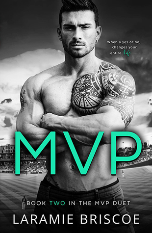 MVP (The MVP Duet #2)