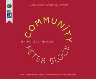 Community: The Structure of Belonging, Second Edition