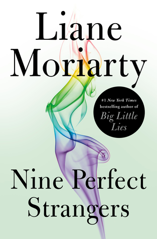 Nine Perfect Strangers (Hardcover)