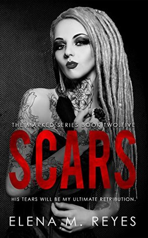 Scars (Marked #2.5)