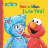 Red or Blue I Like You