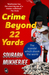 Crime Beyond 22 Yards by Sourabh Mukherjee
