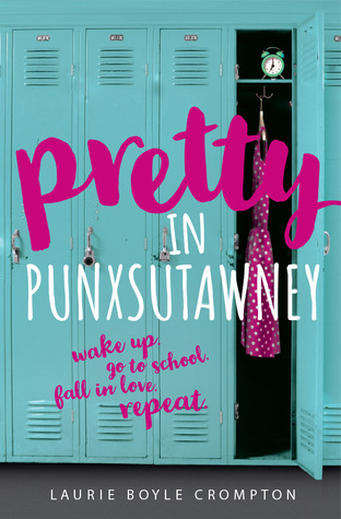 3 Reasons To Read…Pretty in Punxsutawney by Laurie Boyle Crompton