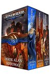Gryphon Riders Trilogy Boxed Set (Gryphon Riders Trilogy #1-3)