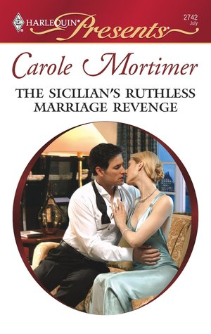 The Sicilian's Ruthless Marriage Revenge