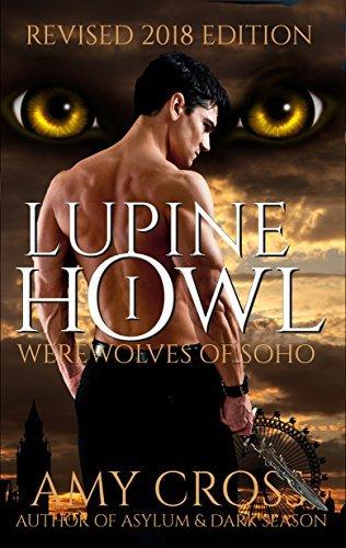 Werewolves of Soho (Lupine Howl Book 1)