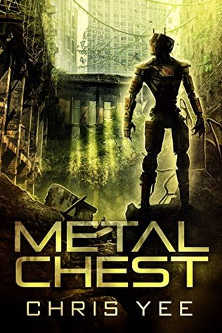 Metal Chest