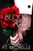 Blood Rose by P.T. Michelle