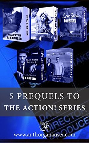 5 Prequels to the Action! Series