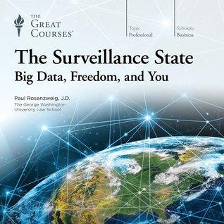 Big Data, Freedom, and You - Paul Rosenzweig