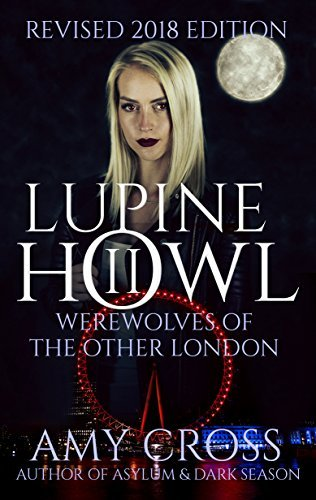 Werewolves of the Other London (Lupine Howl Book 2)