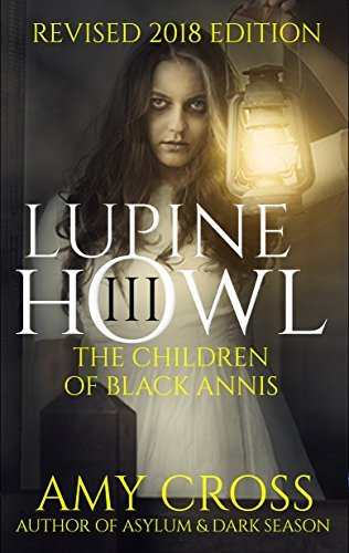 The Children of Black Annis (Lupine Howl Book 3)