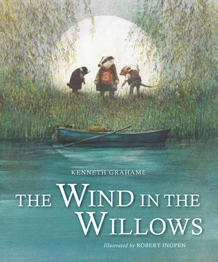 The Wind in the Willows: Abridged Edition for Younger Readers