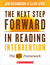 The Next Step Forward in Reading Intervention by Jan Richardson