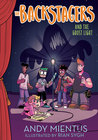 The Backstagers and the Ghost Light (Backstagers #1)
